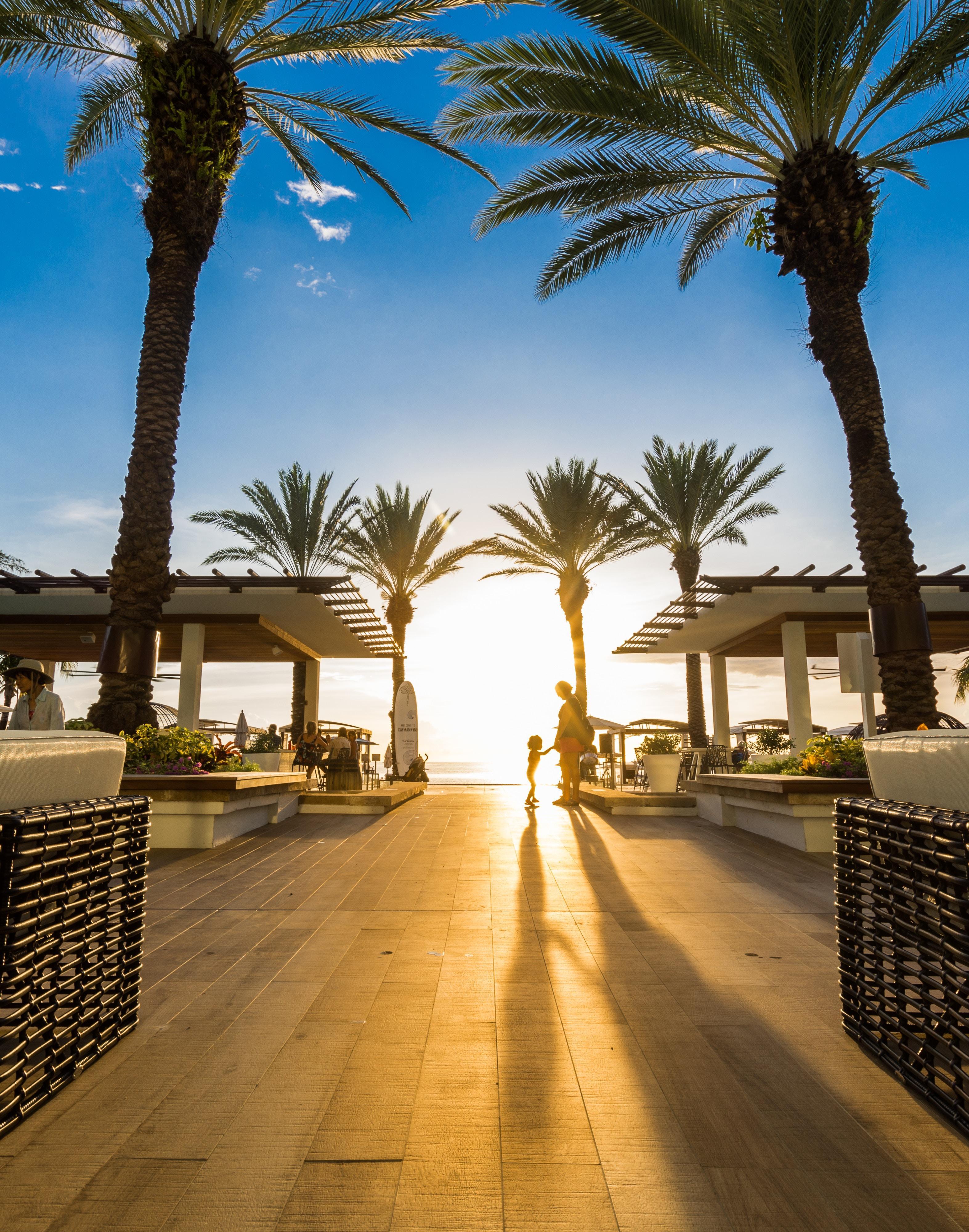 Grand Seas ResortHotel Sandos Playacar Beach Resort