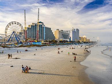 Daytona Beach Florida Timeshare Promotions