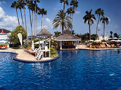 Jamaica Timeshare Packages & Promotions