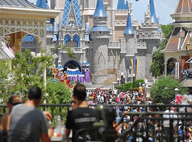 Orlando Florida All-Inclusive Timeshare Packages & Promotions