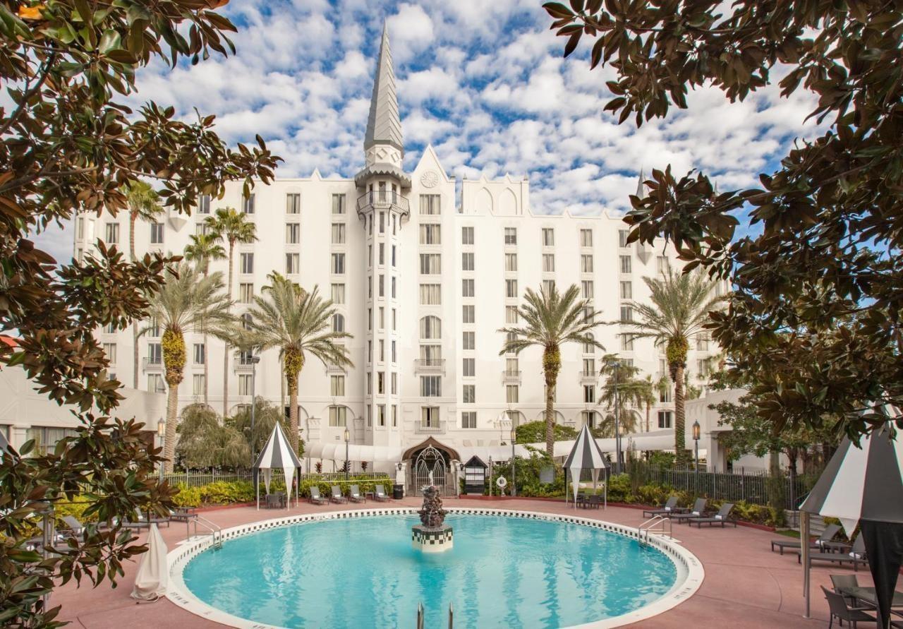 Castle Hotel Orlando Amenities