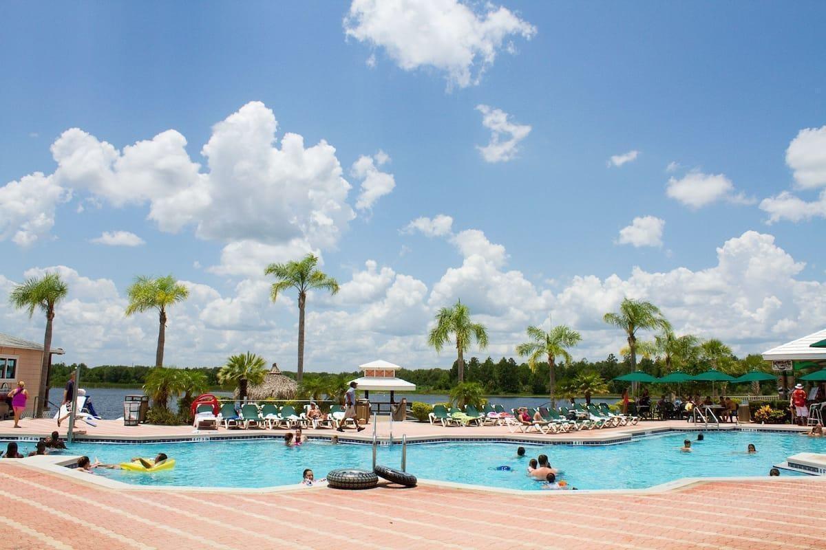 Summer Bay Resort Orlando Timeshare Promotion